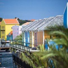 Отель Renaissance Curacao Resort & Casino фото 4