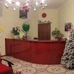 12 Месяцев Мини-отель Одесса интерьер отеля