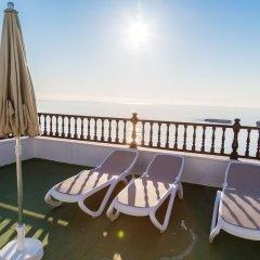 Hotel Club SIllot балкон