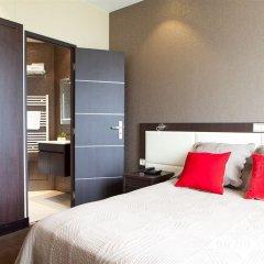 Отель Albert 1'er Hotel Nice, France Франция, Ницца - 9 отзывов об отеле, цены и фото номеров - забронировать отель Albert 1'er Hotel Nice, France онлайн комната для гостей фото 4