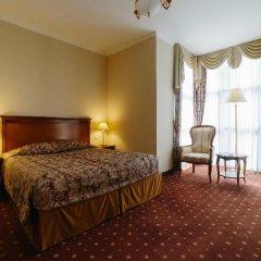 Гранд Отель Эмеральд 5* Стандартный номер двуспальная кровать фото 3