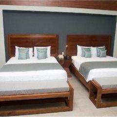 Отель Casa Turquesa Мексика, Канкун - 8 отзывов об отеле, цены и фото номеров - забронировать отель Casa Turquesa онлайн комната для гостей