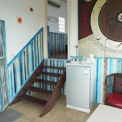 Отель Baan I Taley On Sea удобства в номере фото 2