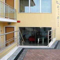 Отель Apartamentos Baia Brava Санта-Крус фото 7