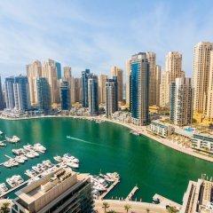 Al Waleed Palace Hotel Apartments-Al Barsha балкон фото 2