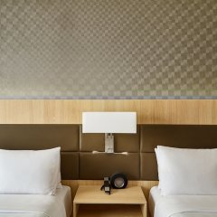 Отель AC Hotel by Marriott Lima Miraflores Перу, Лима - отзывы, цены и фото номеров - забронировать отель AC Hotel by Marriott Lima Miraflores онлайн
