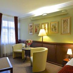 Отель Hastal Old Town Прага фото 15