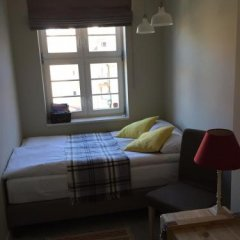 Five Point Hostel комната для гостей фото 6