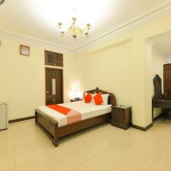 Отель Lucky 2 Hotel Вьетнам, Ханой - отзывы, цены и фото номеров - забронировать отель Lucky 2 Hotel онлайн комната для гостей фото 2