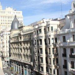 Отель Hostal Splendid Испания, Мадрид - отзывы, цены и фото номеров - забронировать отель Hostal Splendid онлайн фото 2