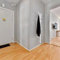 Апартаменты Forenom Serviced Apartments Oslo Rosenborg интерьер отеля