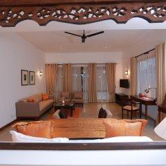 Отель Aditya Boutique Hotel Шри-Ланка, Катукурунда - отзывы, цены и фото номеров - забронировать отель Aditya Boutique Hotel онлайн спа фото 2