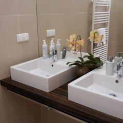 Апартаменты Rafael Kaiser Premium Apartments ванная фото 2