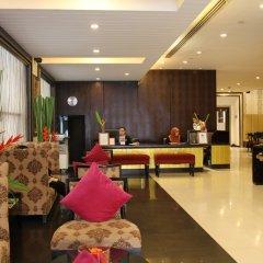 Отель FuramaXclusive Sukhumvit интерьер отеля фото 3