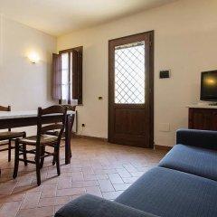 Отель Residence Il Casale Etrusco - Extranet Кастаньето-Кардуччи комната для гостей фото 5