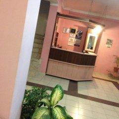 Hotel Beyhan интерьер отеля фото 2