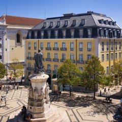 Отель Bairro Alto Лиссабон фото 5