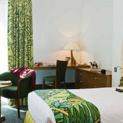 Отель Mercure Grand Jebel Hafeet Al Ain Hotel ОАЭ, Эль-Айн - отзывы, цены и фото номеров - забронировать отель Mercure Grand Jebel Hafeet Al Ain Hotel онлайн удобства в номере