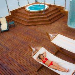 Отель JS Sol de Alcudia спа фото 2