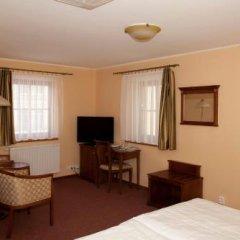 Отель Wellness Hotel Ida Чехия, Франтишкови-Лазне - отзывы, цены и фото номеров - забронировать отель Wellness Hotel Ida онлайн