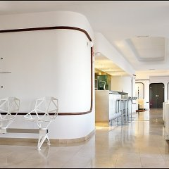 Hotel Albahia спа