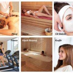 Liparis Resort Hotel & Spa детские мероприятия
