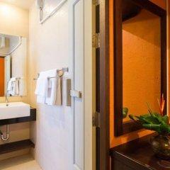 Отель Areca Resort & Spa ванная фото 2