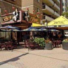 Отель Albert At Bay Suite Hotel Канада, Оттава - отзывы, цены и фото номеров - забронировать отель Albert At Bay Suite Hotel онлайн фото 4