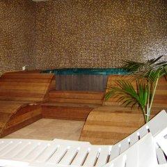 Hotel Finlandia- Half Board Пампорово бассейн