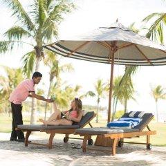 Отель Anantaya Resort and Spa Passikudah бассейн фото 3