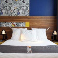 Отель Best Western Hotel de Paris Франция, Лаваль - отзывы, цены и фото номеров - забронировать отель Best Western Hotel de Paris онлайн комната для гостей фото 2