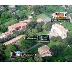 Отель Parkhotel Villa Grazioli Италия, Гроттаферрата - - забронировать отель Parkhotel Villa Grazioli, цены и фото номеров фото 4