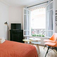 Отель Sochic Suites Paris Parc Des Expositions комната для гостей фото 3