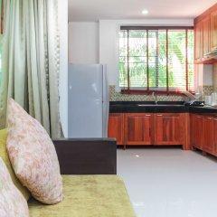 Отель Davina Beach Homes Таиланд, Пхукет - отзывы, цены и фото номеров - забронировать отель Davina Beach Homes онлайн