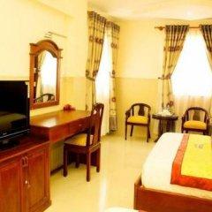 Отель Phung Ha Vung Tau Hotel Вьетнам, Вунгтау - отзывы, цены и фото номеров - забронировать отель Phung Ha Vung Tau Hotel онлайн удобства в номере фото 2