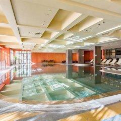 Отель Barceló Royal Beach Болгария, Солнечный берег - 1 отзыв об отеле, цены и фото номеров - забронировать отель Barceló Royal Beach онлайн бассейн фото 3