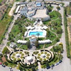 Отель Sangiorgio Resort & Spa Кутрофьяно спортивное сооружение