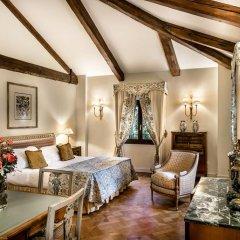Отель Villa Franceschi Италия, Мира - отзывы, цены и фото номеров - забронировать отель Villa Franceschi онлайн комната для гостей