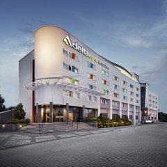 Отель Delta Apart-House Польша, Вроцлав - отзывы, цены и фото номеров - забронировать отель Delta Apart-House онлайн фото 8