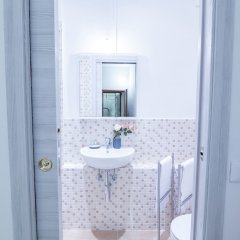 Отель Cibreo House ванная фото 2