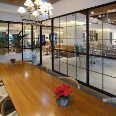 Отель PJ Myeongdong Южная Корея, Сеул - отзывы, цены и фото номеров - забронировать отель PJ Myeongdong онлайн фитнесс-зал фото 2