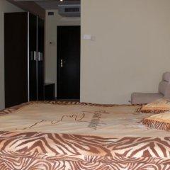 Hotel Brilliantin Сливен комната для гостей фото 2