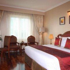 Grand Hotel Saigon комната для гостей