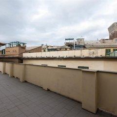 Отель Best Western Porto Antico Генуя балкон