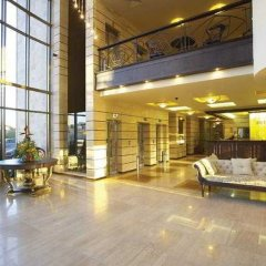 Hotel Vega Sofia интерьер отеля фото 2
