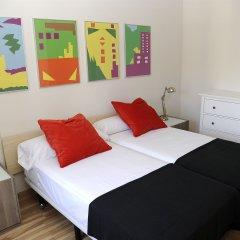 Отель Atocha Suites комната для гостей фото 5