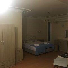 Отель Gerence Otel Чешме спа