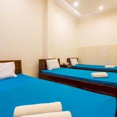 Отель Family Hotel Вьетнам, Хойан - отзывы, цены и фото номеров - забронировать отель Family Hotel онлайн комната для гостей фото 3