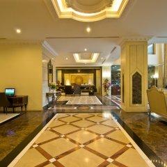 Отель LK Royal Suite Pattaya интерьер отеля фото 2