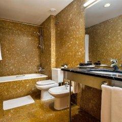 Отель Sao Miguel Park Hotel Португалия, Понта-Делгада - отзывы, цены и фото номеров - забронировать отель Sao Miguel Park Hotel онлайн ванная